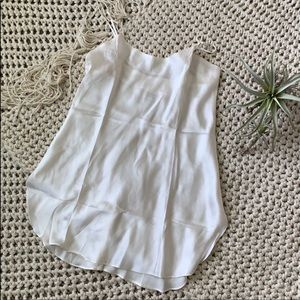 Vintage Victoria's Secret silk chemise